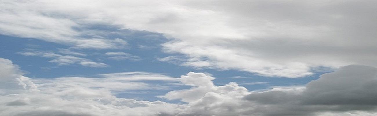 Los sueños de los pilotos estan en las nubes.