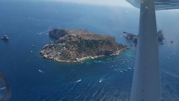 Vuelo Illes Medes 360