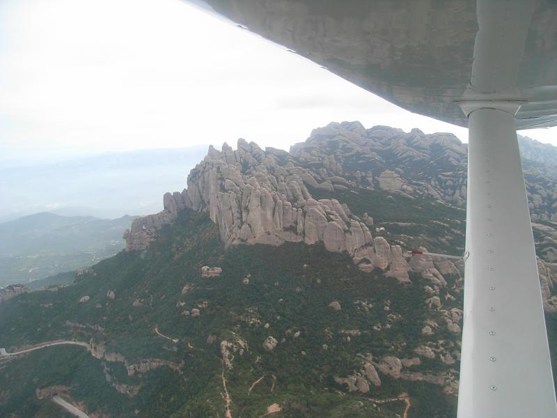 Montserrat a la vuelta