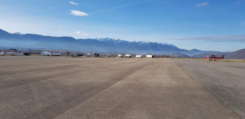 aerodromo La Cerdanya
